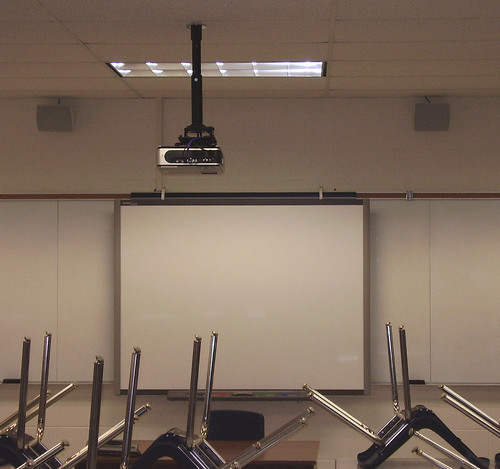 Promethean board vs smartboard