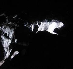 (wolfie_whitman) Tags: ocean trinidad cave