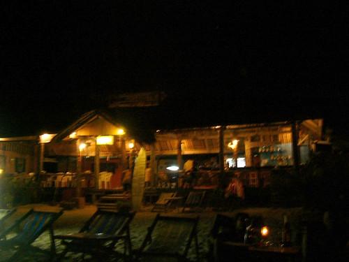 サムイ島-Otto Bar3