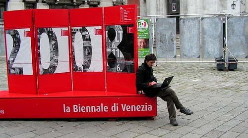 La Biennale di Venezia 2008!