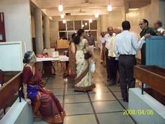 148_0070 (S Jagadish) Tags: wedding madras marriage amma satish appa meena thatha paati jaagruthi chitti janu jagadish nandhitha chitappa 200804 satishmeenawedding