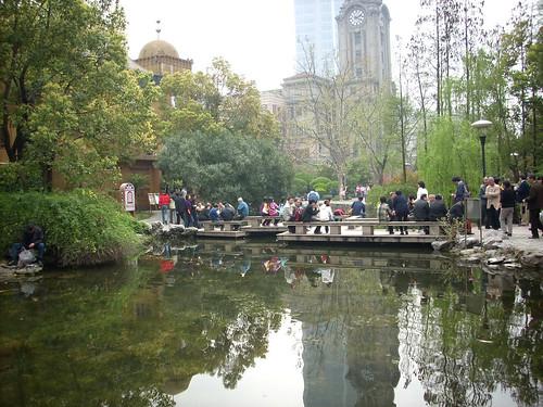 CHINA 5529