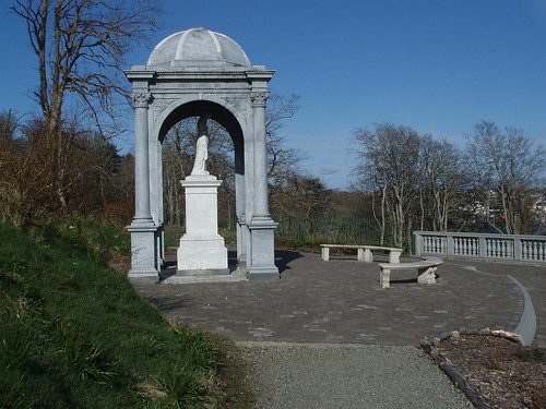 Lady Mathesons Memorial