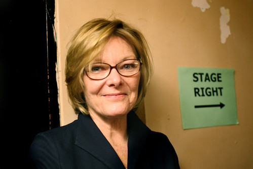 actress jane curtin waits