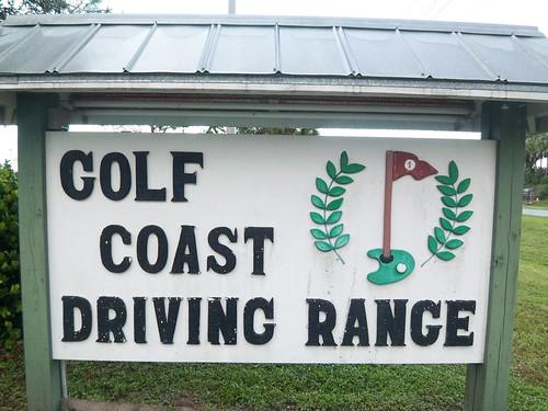 Driving Range Estero