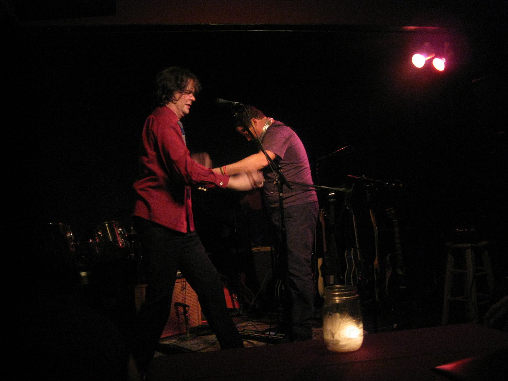 Jon Brion's last show at Largo