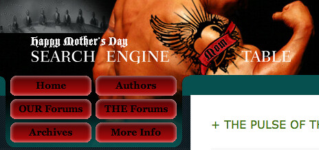 Search Engine Roundtable Mothers Day