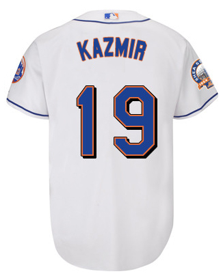 [SCOTT KAZMIR] Scott Kazmir Back To The Mets Has Now Been Postponed