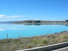 DSCN4258 (Mike McBain) Tags: newzealand lakepukaki mountcook twizel