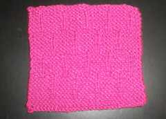 Matchstick Square Comfortghan - 2