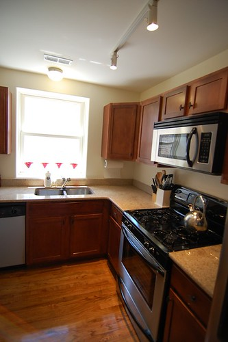 Kitchen Condo for Sale