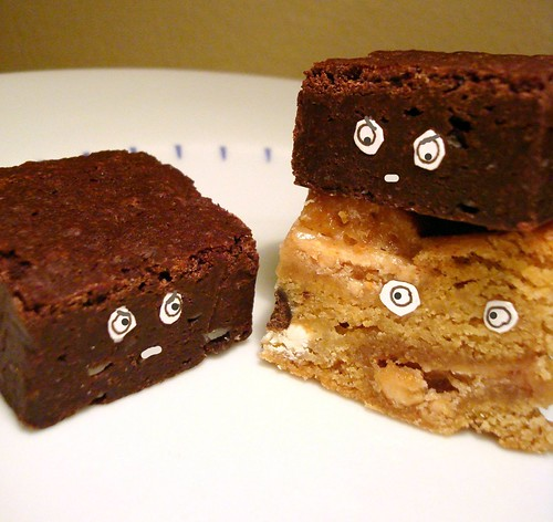 Bad News Brownies