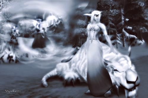 world of warcraft art. World of Warcraft Art - WoW