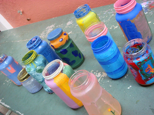 recycled-crafts-glass-jars