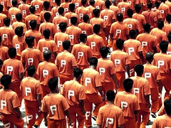 Prisoners March (Bernie Led) Tags: orange house rock dance dancing you philippines tube performance cell center prison jail drug cebu p prisoner provincial prisoners rehabilitation inmates masic youtube cpdrc