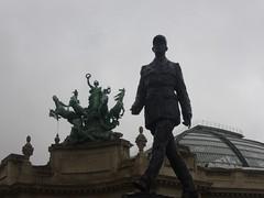 Paris - De Gaulle - Grand Palais