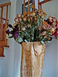 Dried-roses