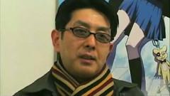 梅津泰臣〔Yasuomi Umetsu〕