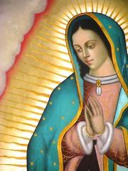 Guadalupe (arosadocel) Tags: madonna mary virgin virginmary virgen mara materdei virgendeguadalupe santamara guadalupana virgenmara artereligioso artesacro artecatlico sanctamara