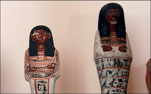 2008_0610_161051AA Egyptian Museum, Turin por Hans Ollermann.