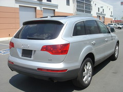 DSC08474 (euromotor-gallery) Tags: audi 2007 q7