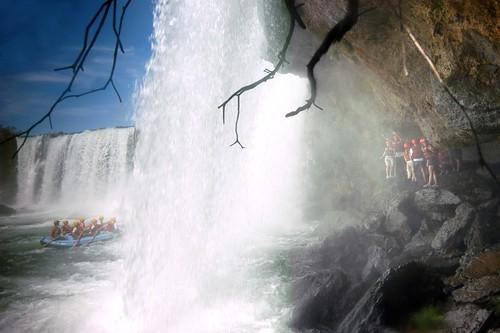 Jalapão: Cachoeira da Velha