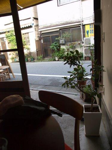 下谷の喫茶店_P7191145