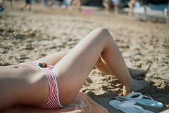 (Laura F. Mencia) Tags: laura sol ali verano perlora calor