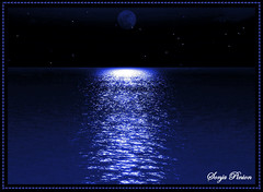 Shiny Moonlight over the Sea (sonja_pinion) Tags: shiny searchthebest moonlight uc reflexions soe laidback chillout gbr cubism themoulinrouge fiatlux blueribbonwinner beautysecret bakerman fineartphotos golddragon abigfave platinumphoto anawesomeshot ultimateshot diamondclassphotographer flickrdiamond theunforgettablepictures platinumheartaward theperfectphotographer goldstaraward tup2 flickrestrellas life~asiseeit sonjapinion damniwishidtakenthat magicdonkeysbest photoexel obq amongstthethorns reflectyourworld dragondaggerphot
