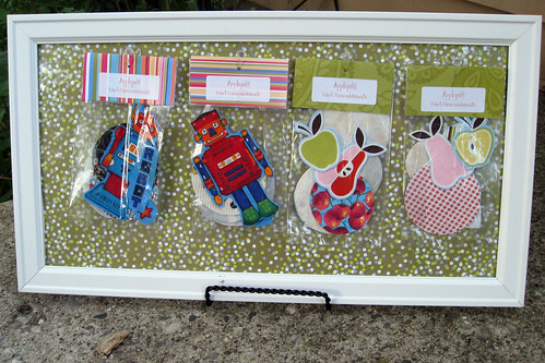 Applique Display 1