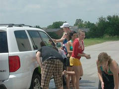 3 (Show Choirs) Tags: summer spirit free 2008 carwashes