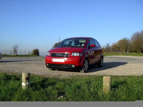 audi a2 tdi se. For Sale: Audi A2 Tdi SE
