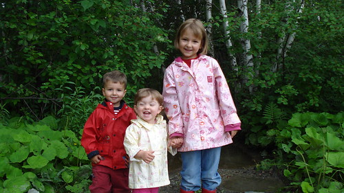 Jean-Philippe, Myriam et Anne-Sophie