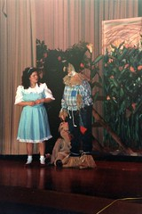 1993 - The Wizard of Oz