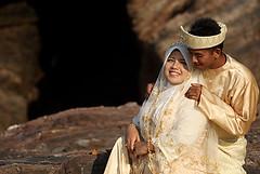 IMG_7017 copy (syuksharkawi) Tags: canon beachwedding dungun tanjungjara tokkah weddingphotographerterengganu