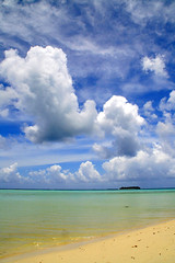 Clouds Over Managaha (Made In Saipan) Tags: clouds lagoon saipan managaha naturesfinest abigfave picturefantastic