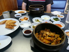 Kim's Korean Restaurant
