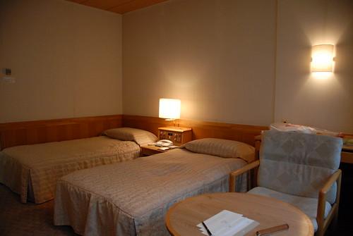 軽井沢プリンスホテル ウエスト房間