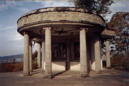 Partenon de Durazo: la disco
