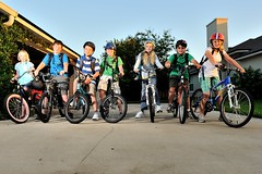 TEL_1393 (Thomas Lester Photography) Tags: school portrait bike blog bikes neighborhood elementaryschool jacksonville 2008 firstdayofschool sixthgrade backtoschool middleschool thirdgrade summerisover twitter d700 240700mmf28 thegangsallhear