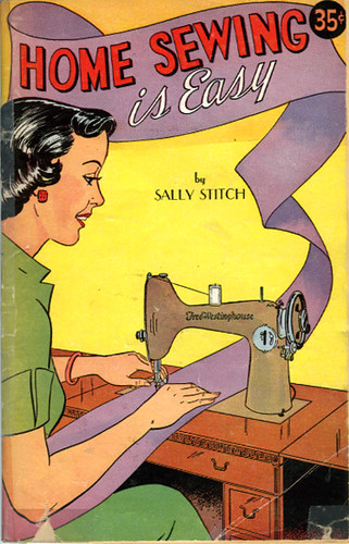 Sally Stitch