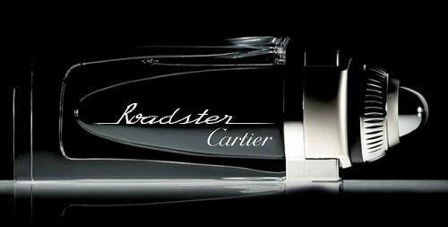 Roadster Cartier