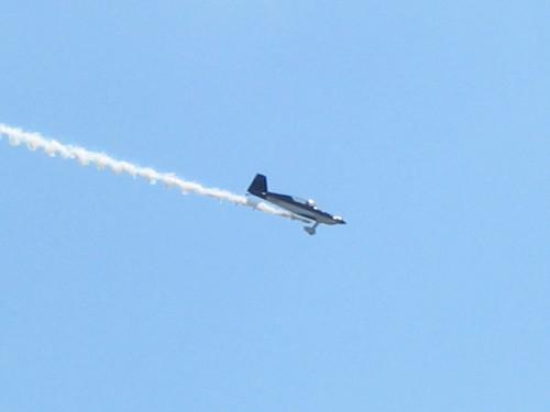 Carp airshow