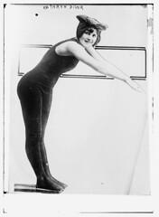 Kathryn Diver (LOC)