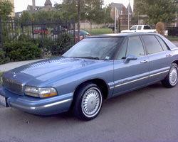 buick 1995 parkavenue v6 3800