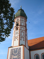 Andechs Tower