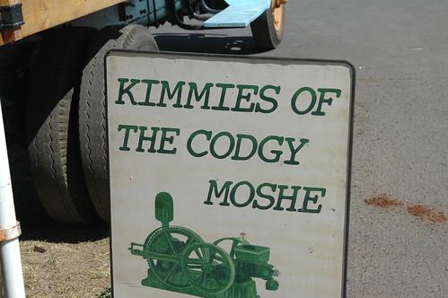 Kimmies Sign