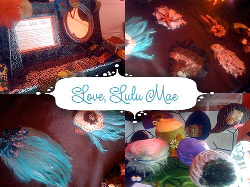 Love, Lulu Mae