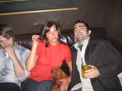 Will doesn't know these people (K-Patz) Tags: 2008 mcleod