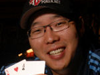 Michael Chu bronze medalist of wsop #41